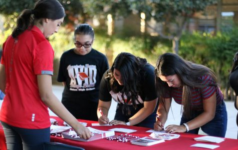 College and Career Fair Equips Students and Parents