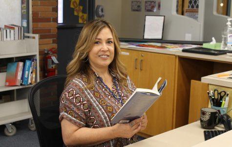 Mrs. Nieto is Neat-o