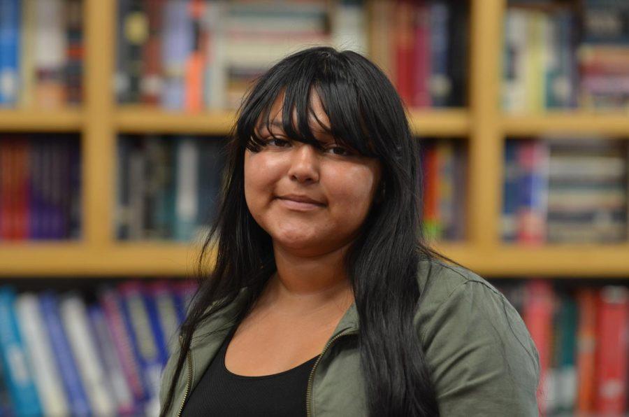 Samantha Morales