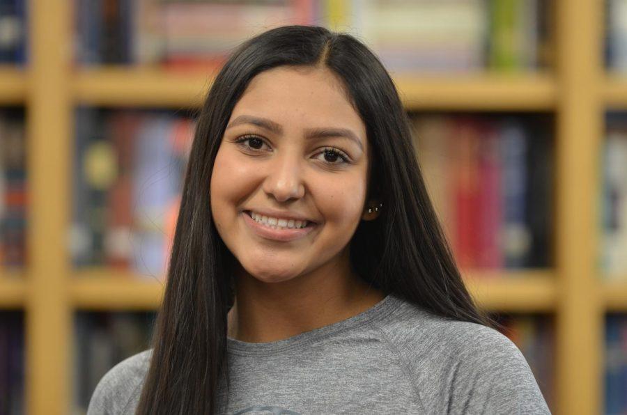 Jasmine Lozano Castillo