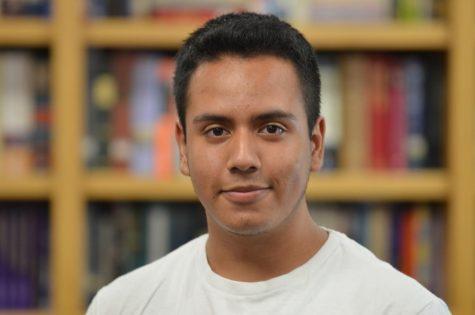 Photo of Gabriel Coronado