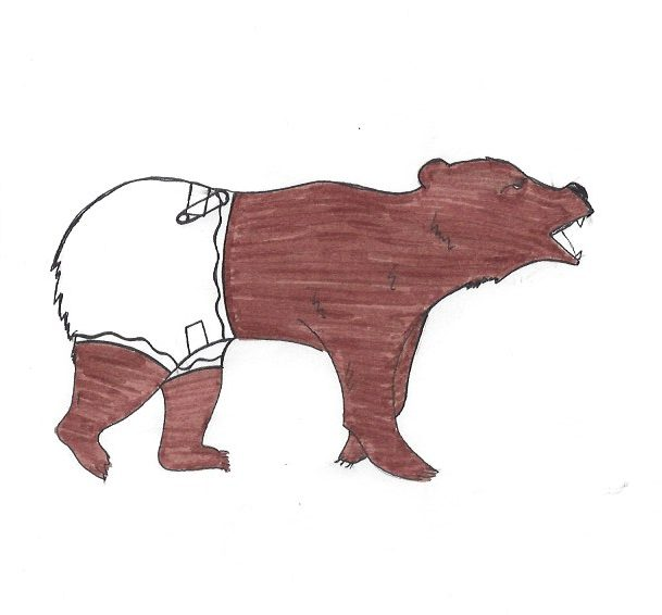 Bear+Briefs