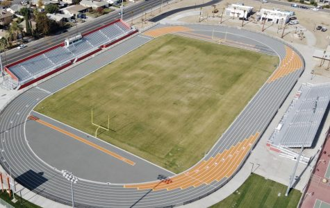 Unwrapping a Gift from Selma High: A New Stadium