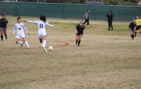 Girl's Soccer Kicks off Their Season