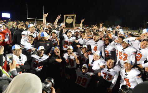 Selma High Football Making History
