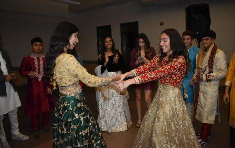 Bollywood Night Makes Its Debut