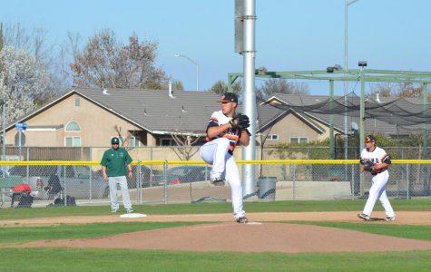 Boys Baseball Reach For More Than Homeplate