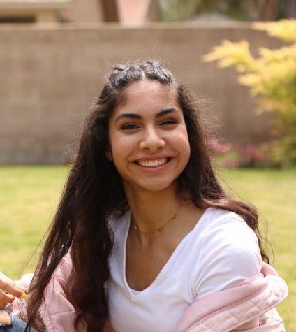 Photo of Victoria Quintana