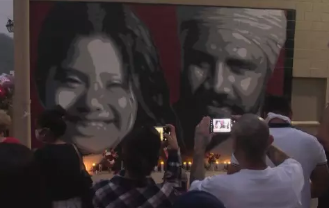 A Mural With A Meaning