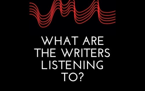What are the Writers Listening To?
