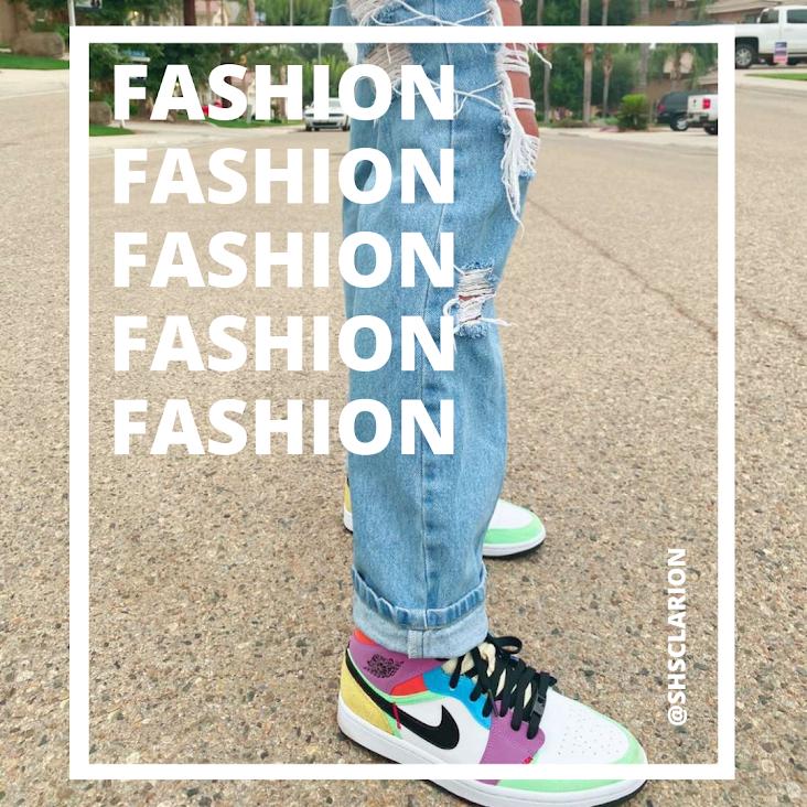 Fashion+Column