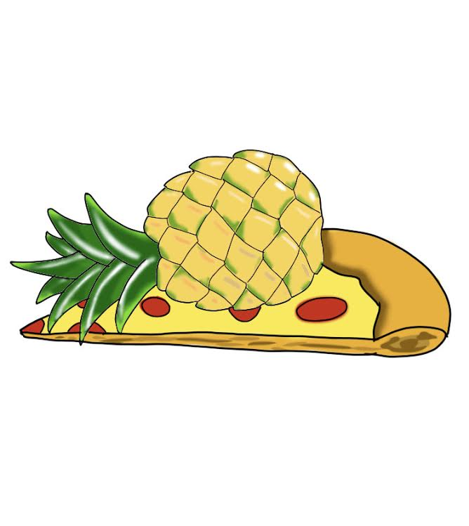 Pineapple+On+Pizza%3A+Is+It+Really+%E2%80%9CBad%E2%80%9D%3F