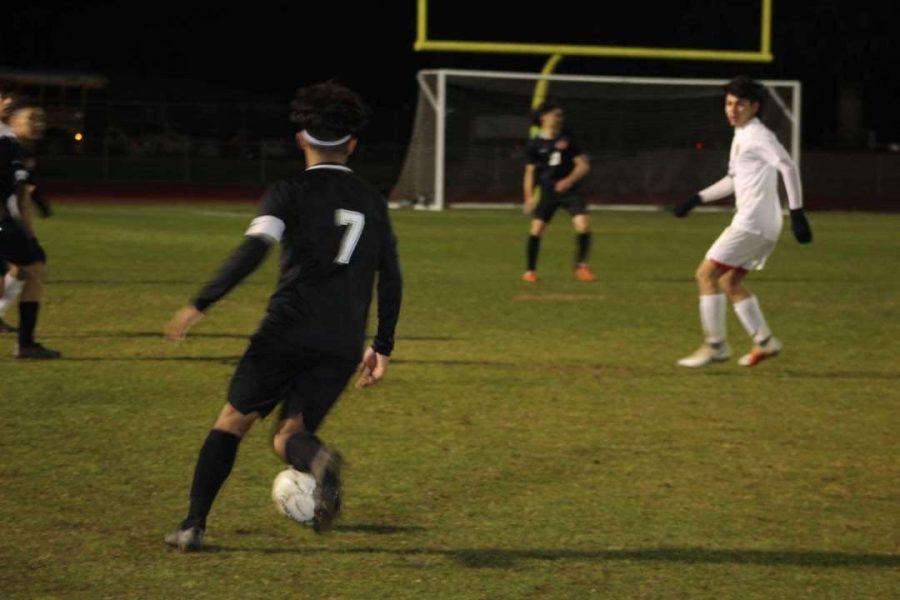Soccer, More Than Just a Game