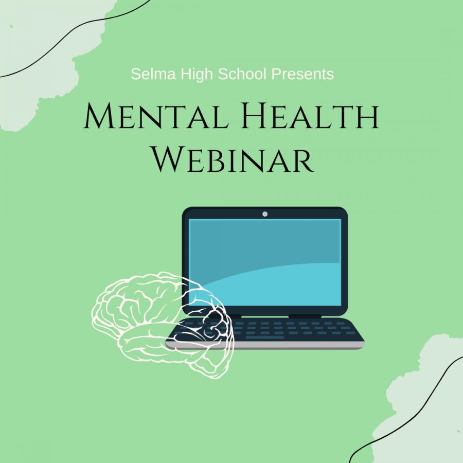 Webinar Hopes to Break the Stigma Surrounding Mental Health