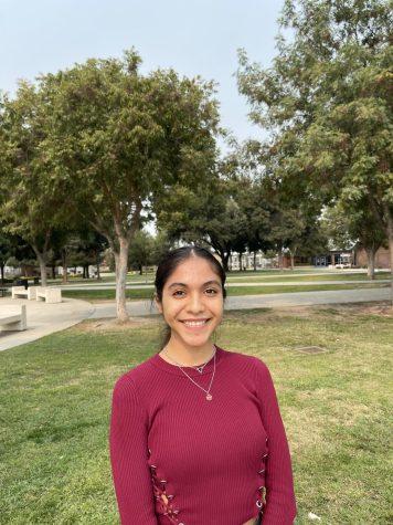 Photo of Victoria Juarez