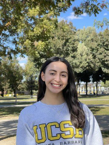 Photo of Diana Garza